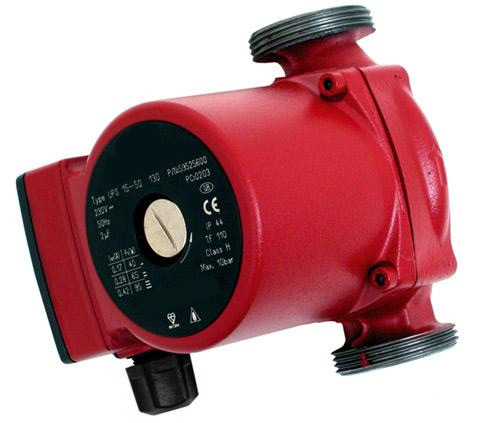 Central Heating Pumps in Staffordshire and Derbyshire